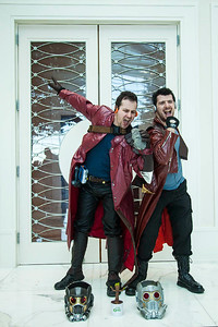Star-Lord(s)