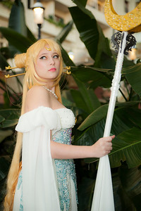 """Mythical"" Princess Serenity"