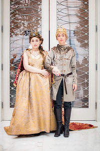 Margaery Tyrell & Tommen Baratheon