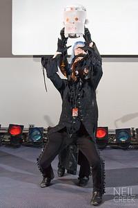Manifest 2008 Saturday Cosplay Comp