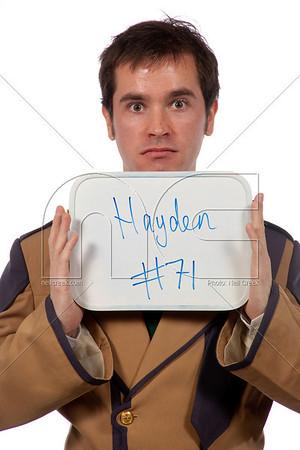 71 Hayden