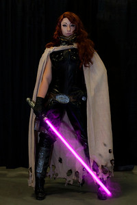 Mara Jade-Skywalker