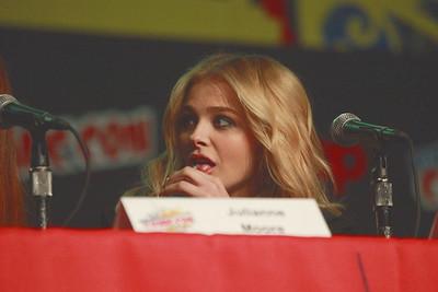 Carrie: Chloe Grace Moretz