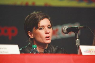 Carrie: Kimberly Peirce