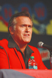 Evil Dead: Bruce Campbell