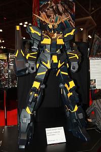 RX-0 Unicorn Gundam Banshee