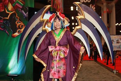 Goth Idol Kikuri