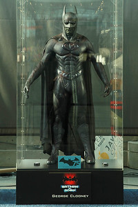 "Batman Suit from ""Batman & Robin"""