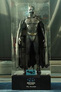 """Batman Suit from """"Batman Forever"""""""