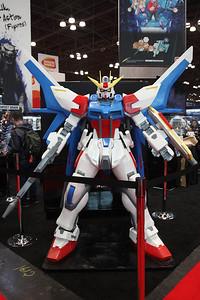 GAT-X105B_FP Build Strike Gundam Full Package