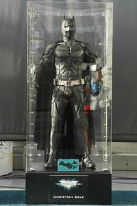 "Batman Suit from ""The Dark Knight Rises"""