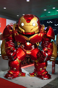 Pop! Hulkbuster Iron Man
