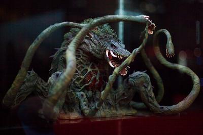 "Toho Large Monster Series ""Biollante"""