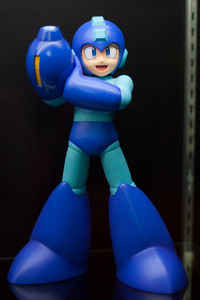 "Gigantic Series ""Mega Man"""
