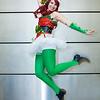 Xmas Poison Ivy
