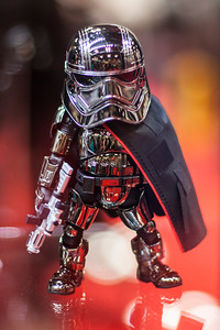 "Egg Attack's ""Captain Phasma"""