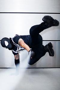 Punk Spider-Man