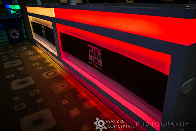 RTX 2016