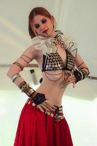 Samara, Dancing Frozen