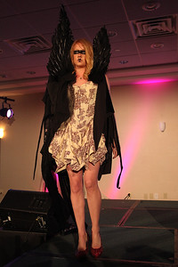 SPWF Fashion Show: Kristin Costa