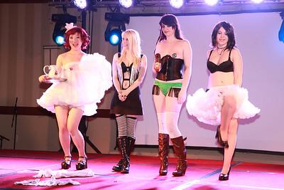 Ink & Paint Burlesque Club
