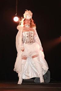 SPWF Costume Contest: Emma Frost