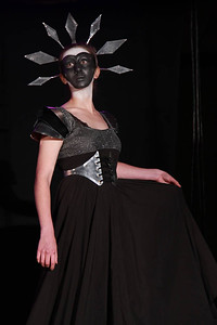 SPWF Fashion Show: Kristin Costa