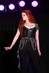 SPWF Fashion Show: Utopia Armoury