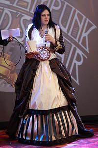 SPWF Costume Contest