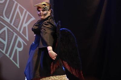 SPWF Costume Contest: The Raven