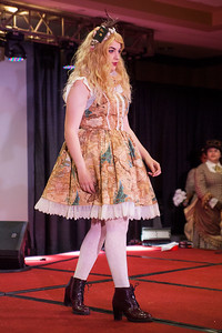SPWF 2016 Fashion Show: Belladonna
