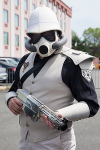 A.R.F. Trooper