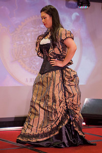 SPWF 2016 Fashion Show: Temporal Outfitters