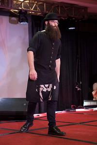 SPWF 2016 Fashion Show: Redfield Design