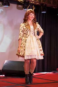 SPWF 2016 Fashion Show: Belladonna