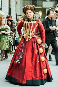 Dalek Queen