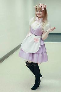 Maid Cafe Maid