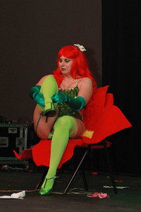 The White Elephant Burlesque Society