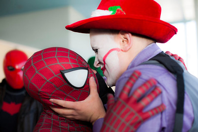 Spider-Man & Joker