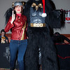 Flash & Gorilla Grodd