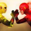Reverse-Flash vs. Flash