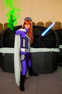 Jedi Starfire