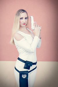 Sharon Carter, Agent 13