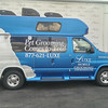Luxe Grooming,  Ford Econoline E250 with High Roof, Dallas, Tx