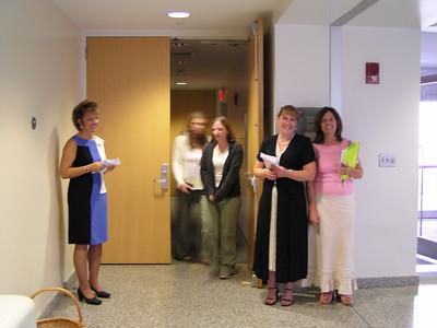 Convocation 2005
