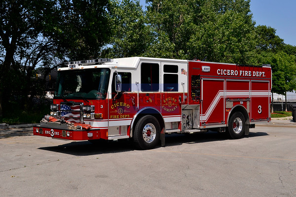 Cicero Fire Department