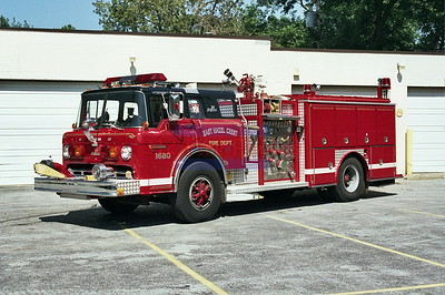 East Hazel Crest Fire Department