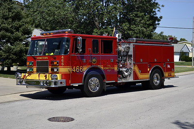 Hometown Fire Protection District