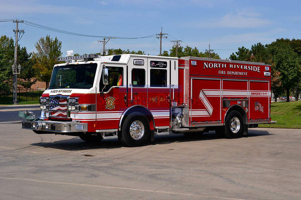 North Riverside Fire Department