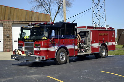 Oak Forest Fire Department
